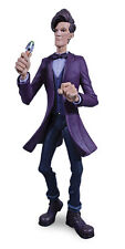 Big Chief 11th Doctor Who Series 7 Limited Ed Dynamix Purple Jacket Figure NEW