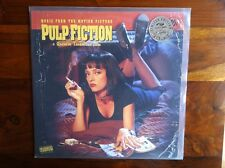 PULP FICTION LP/Vinyl MCA Records SVLP 027, Erstpressung/limited edition 1994