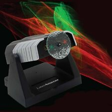 LASER AMAZER Amazing Red / Green LIGHT PROJECTOR