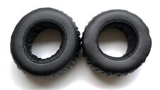 Replacement Ear Cushion pads for SONY MDR-XB500 Black New
