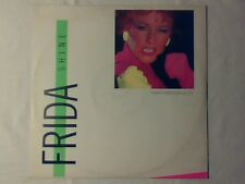 "FRIDA Shine 12"" HOLLAND ABBA COME NUOVO LIKE NEW!!!"