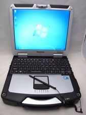 Panasonic Toughbook CF-31 MK2 TouchScreen i5-2520M 2.5Ghz 4GB 320GB GPS Win7