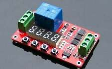 12v Relay Cycle timer moduli * PLC Home Automation delay Multifunction Clock