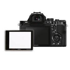 FOTGA LCD Screen Protector Film Glass For Sony Alpha A7 A7R A7S ILCE-7 ILCE-7R