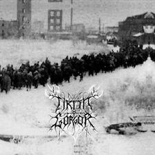 "Cirith Gorgor ""Der Untergang"" CD [Dark Mythology War Black Metal from NL]"