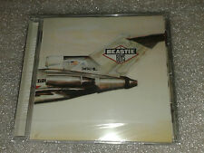 cd musica beastie boys licensed to ill