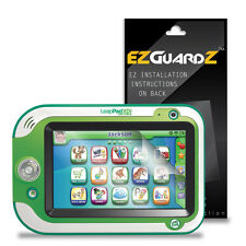 4X EZguardz Screen Protector Cover HD 4X For Leapfrog LeapPad Ultra XDi (Clear)