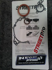 NISSAN RB25DET / RB26DETT COMETIC CONVERSION / BOTTOM GASKET SET