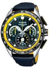 Pulsar Chronograph World Rally PU2007 - Quartz Pulsar Watch (Men's)