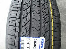 4 New 235/65R18 Inch Toyo Open Country A25 Tires 235 65 18 R18 2356518 65R