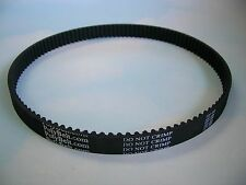 Motor Toothed Drive Belt for NU TOOL Band Saw Model HBS9-4 USA Free Shipping