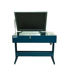 Screen Printing Equipment UV. Vacuum Screen Exposure Unit-Screen Image Burner