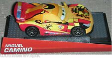 Disney Pixar Cars Miguel Camino Loose Mattel 1:55 Scale Diecast Car No Package