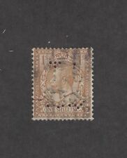 Great Britain SC172 George V1912-1913 Used