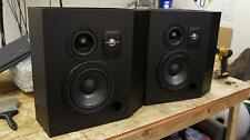 TWO Beautiful JBL Model 8330 Cinema Surround Speakers Theater Sound THX !!