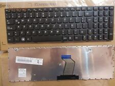 CLAVIER IBM LENOVO IdeaPad /.T4G8-LAS QWERTY LATIN  .MP-10A36LA-686C