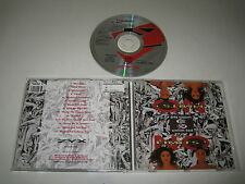 2 UNLIMITED/NO LIMITS(ZYX/20251-2)CD ALBUM
