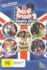 Best Of British 2 Complete Series 2 Collection DVD NEW
