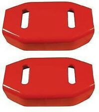 Pair of Ariens 02483859 OEM Double Sided Skid Shoes New