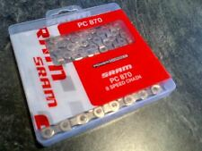 Sram PC870 7/8spd Bicycle Chain