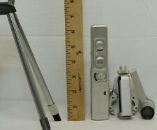 SUBMINIATURE SPY CAMERA LOT MINOX B WITH STAND AND ACCESSORIES