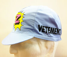 Z Vetements Vintage Cycling Cap - Made in Italy by Apis