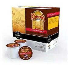 Kahlua Original Light Roast Coffee Keurig K Cups - 18 Count Pack  $DAILY DEALS$