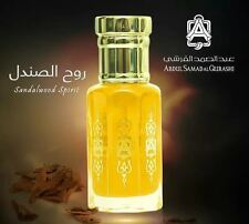 Sandalwood Spirit Attar By Abdul Samad Al Qurashi CPO 6 ml ASAQ ASQ US Seller