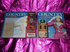 COUNTRY LADIES : (CD, 18 TRACKS, 2001)