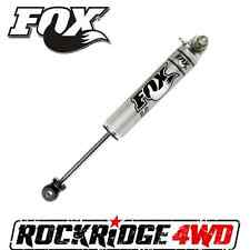FOX 2.0 Performance Series IFP Steering Stabilizer for JEEP WRANGLER JK 07-17