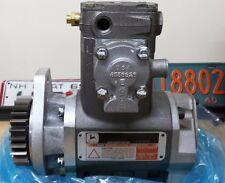 ** New John Deere Air Compressor # RE69650, CUMMINS / HOLSET # 3558149,