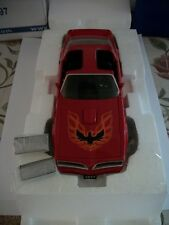 Franklin Mint 1977 PONTIAC TRANS AM * COLLECTOR CLUB LIMITED EDITION