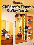 Children's Rooms & Play Yards-ExLibrary