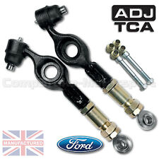 Ford Escort Mk3/4 (Pinch type) ADJUSTABLE SUSPENSION TRACK CONTROL ARMS CMB0927