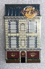 RARE Hard Rock Cafe 2001 TIMELINE Series PIN #1/10 LONDON HRC 30th Anniversary