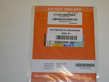 Microsoft Office 365 personal 1 year - PC/Mac + 1 Tablet - activation card 78325