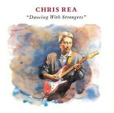 "CHRIS REA ""DANCING WITH STRANGERS"" CD NEUWARE"