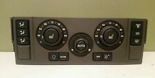 05 2006 2007 Land Rover LR3 HSE Heat A/C Controller w/heated seats JFC500098WUX