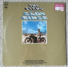 """Factory Sealed- The BYRDS -""""Ballads Of Easy Rider"""" - NEW- LP- Columbia CS 9942"""