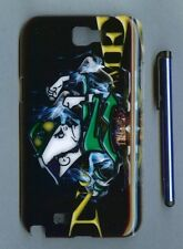 NOTRE DAME FIGHTING IRISH 1 Piece Glossy Case Samsung GALAXY NOTE 2 (Design 2)