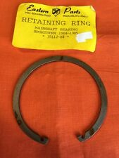 35112-84 Main Shaft Bearing Retaining R 84-85 Sportster by Eastern MC Parts