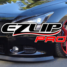 EZ LIP PRO UNIVERSAL BUMPER BODY KIT SPOILER CHIN AIR DAM for HYUNDAI/KIA EZLIP