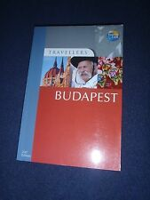 9781841575445 Travellers Budapest 2nd Edition Thomas Cook