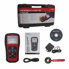 Autel TS401 Maxitpms Activate And Decode Tool
