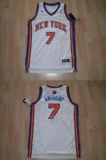 Men's New York Knicks Carmelo Anthony L NWT Adidas Jersey