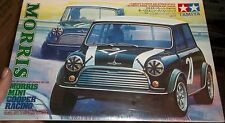 Tamiya 1/24 MORRIS MINI 1275S COOPER RACING 24130 Model Car Mountain Kit FS