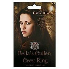 TWILIGHT - Bella's Crest Ring Replica (NECA) #NEW