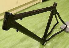 Superlight Carbon Road Bike Bicycle Frame 48cm (1048g)