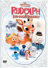 Rudolph the Red-Nosed Reindeer by Billie Mae Richards, Burl Ives, Paul Soles, L