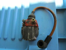 Mercury 40HP 402 50HP  ignition coil 5748A2 & ht LEAD  CYLINDER NO 2  BLUE BAND
